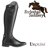 Brogini Ostuni 1401 Long Riding Boots Was £150