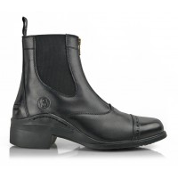 Brogini Amalfi 416 Zip Jodhpur Boot Was £95