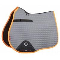 Le Mieux Hi-Visibility GP Square Tangerine
