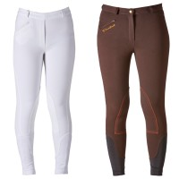 Firefoot Super Comfort Rawdon Breeches Women's